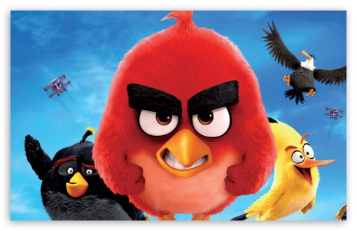 2016 Angry Birds Movie ❤ 4K UHD Wallpaper for Wide 16:10 5:3 Widescreen WHXGA WQXGA WUXGA WXGA WGA ; 4K UHD 16:9 Ultra High Definition 2160p 1440p 1080p 900p 720p ; Standard 4:3 5:4 3:2 Fullscreen UXGA XGA SVGA QSXGA SXGA DVGA HVGA HQVGA ( Apple PowerBook G4 iPhone 4 3G 3GS iPod Touch ) ; Smartphone 5:3 WGA ; Tablet 1:1 ; iPad 1/2/Mini ; Mobile 4:3 5:3 3:2 16:9 5:4 - UXGA XGA SVGA WGA DVGA HVGA HQVGA ( Apple PowerBook G4 iPhone 4 3G 3GS iPod Touch ) 2160p 1440p 1080p 900p 720p QSXGA SXGA ;