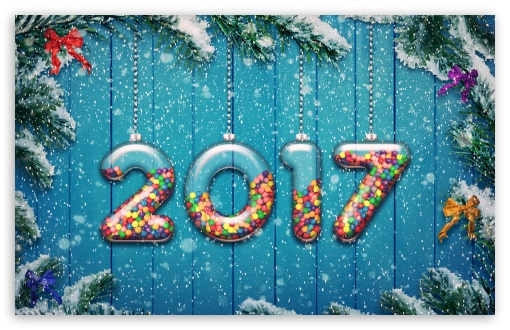 download 2017 happy new year background hd wallpaper