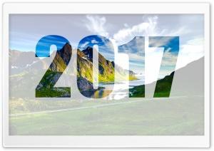 2017 mountain Ultra HD Wallpaper for 4K UHD Widescreen desktop, tablet & smartphone