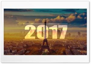 2017 Paris Ultra HD Wallpaper for 4K UHD Widescreen desktop, tablet & smartphone