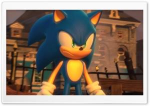 2017 Sonic Ultra HD Wallpaper for 4K UHD Widescreen desktop, tablet & smartphone
