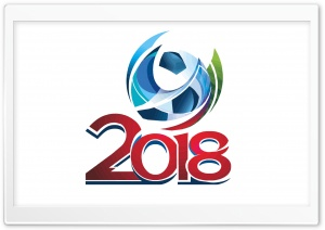 2018 FIFA World Cup HD Wide Wallpaper for Widescreen