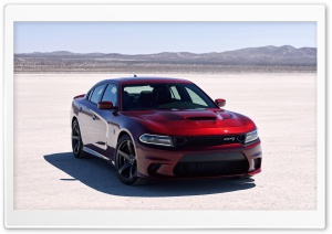 2019 Dodge Charger SRT Hellcat Ultra HD Wallpaper for 4K UHD Widescreen desktop, tablet & smartphone
