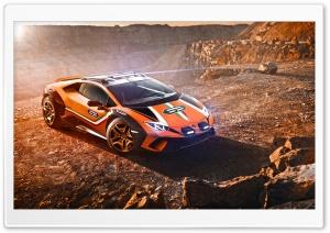 2019 Lamborghini Huracan...