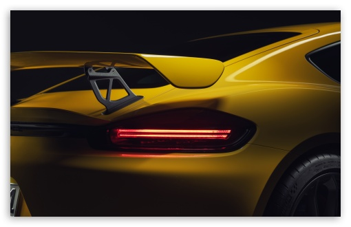 2019 Yellow Porsche 718 Cayman GT4 Sports Car Taillights UltraHD Wallpaper for Wide 16:10 5:3 Widescreen WHXGA WQXGA WUXGA WXGA WGA ; UltraWide 21:9 24:10 ; 8K UHD TV 16:9 Ultra High Definition 2160p 1440p 1080p 900p 720p ; UHD 16:9 2160p 1440p 1080p 900p 720p ; Standard 4:3 5:4 3:2 Fullscreen UXGA XGA SVGA QSXGA SXGA DVGA HVGA HQVGA ( Apple PowerBook G4 iPhone 4 3G 3GS iPod Touch ) ; Tablet 1:1 ; iPad 1/2/Mini ; Mobile 4:3 5:3 3:2 16:9 5:4 - UXGA XGA SVGA WGA DVGA HVGA HQVGA ( Apple PowerBook G4 iPhone 4 3G 3GS iPod Touch ) 2160p 1440p 1080p 900p 720p QSXGA SXGA ; Dual 4:3 5:4 3:2 UXGA XGA SVGA QSXGA SXGA DVGA HVGA HQVGA ( Apple PowerBook G4 iPhone 4 3G 3GS iPod Touch ) ;