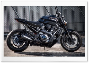 2020 Harley-Davidson Streetfighter HD Wide Wallpaper for 4K UHD Widescreen desktop & smartphone