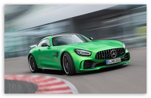 2020 Mercedes Amg Gt R 4k Hd Desktop Wallpaper For 4k