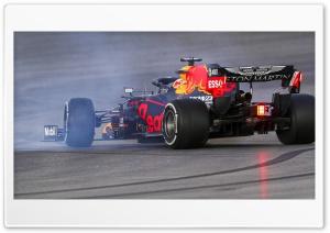 2020 Turkish GP - Max Verstappen Red Bull Ultra HD Wallpaper for 4K UHD Widescreen desktop, tablet & smartphone