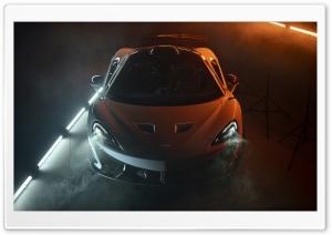 2021 McLaren 620R Car Novitec Ultra HD Wallpaper for 4K UHD Widescreen desktop, tablet & smartphone