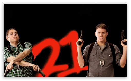 21 Jump Street ❤ 4K UHD Wallpaper for Wide 5:3 Widescreen WGA ; 4K UHD 16:9 Ultra High Definition 2160p 1440p 1080p 900p 720p ; Mobile 5:3 16:9 - WGA 2160p 1440p 1080p 900p 720p ;