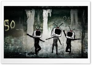 21st Century Digital Boys Ultra HD Wallpaper for 4K UHD Widescreen desktop, tablet & smartphone