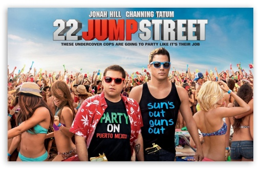 22 Jump Street ❤ 4K UHD Wallpaper for Wide 16:10 5:3 Widescreen WHXGA WQXGA WUXGA WXGA WGA ; 4K UHD 16:9 Ultra High Definition 2160p 1440p 1080p 900p 720p ; Standard 4:3 5:4 3:2 Fullscreen UXGA XGA SVGA QSXGA SXGA DVGA HVGA HQVGA ( Apple PowerBook G4 iPhone 4 3G 3GS iPod Touch ) ; iPad 1/2/Mini ; Mobile 4:3 5:3 3:2 16:9 5:4 - UXGA XGA SVGA WGA DVGA HVGA HQVGA ( Apple PowerBook G4 iPhone 4 3G 3GS iPod Touch ) 2160p 1440p 1080p 900p 720p QSXGA SXGA ;