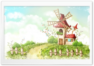 2D Digital Art 70 HD Wide Wallpaper for 4K UHD Widescreen desktop & smartphone