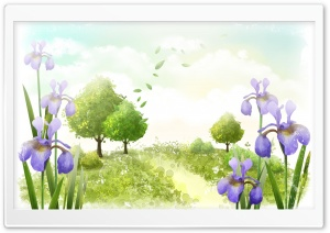 2D Digital Art 77 HD Wide Wallpaper for 4K UHD Widescreen desktop & smartphone