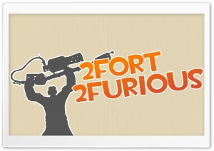 2Fort 2Furious HD Wide Wallpaper for Widescreen