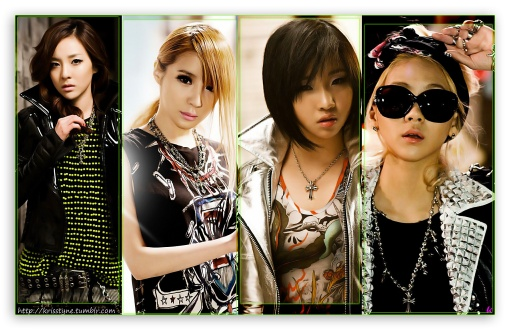 2NE1 ❤ 4K UHD Wallpaper for Wide 16:10 Widescreen WHXGA WQXGA WUXGA WXGA ;