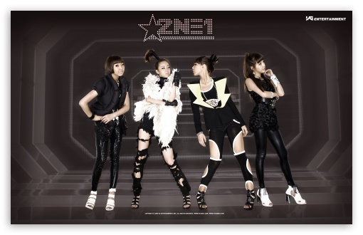 2NE1 ❤ 4K UHD Wallpaper for Wide 16:10 5:3 Widescreen WHXGA WQXGA WUXGA WXGA WGA ; Mobile 5:3 - WGA ;