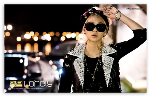 2NE1 HD wallpaper for Wide 16:10 5:3 Widescreen WHXGA WQXGA WUXGA WXGA WGA ; Mobile 5:3 - WGA ;