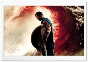 300 Rise of an Empire 2014 HD Wide Wallpaper for Widescreen