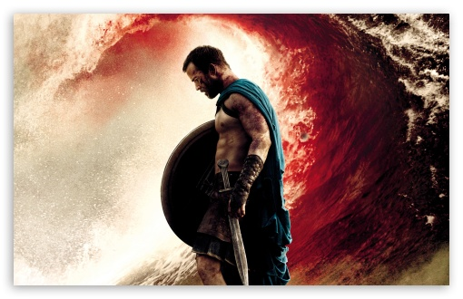 300 Rise of an Empire 2014 HD wallpaper for Standard 4:3 5:4 Fullscreen UXGA XGA SVGA QSXGA SXGA ; Wide 16:10 5:3 Widescreen WHXGA WQXGA WUXGA WXGA WGA ; HD 16:9 High Definition WQHD QWXGA 1080p 900p 720p QHD nHD ; Other 3:2 DVGA HVGA HQVGA devices ( Apple PowerBook G4 iPhone 4 3G 3GS iPod Touch ) ; Mobile VGA WVGA iPhone iPad PSP Phone - VGA QVGA Smartphone ( PocketPC GPS iPod Zune BlackBerry HTC Samsung LG Nokia Eten Asus ) WVGA WQVGA Smartphone ( HTC Samsung Sony Ericsson LG Vertu MIO ) HVGA Smartphone ( Apple iPhone iPod BlackBerry HTC Samsung Nokia ) Sony PSP Zune HD Zen ; Tablet 2 Android ;