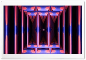3D Box Ultra HD Wallpaper for 4K UHD Widescreen desktop, tablet & smartphone