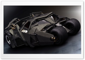 3D Car HD Wide Wallpaper for Widescreen