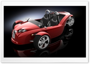 3D Cars HD Wide Wallpaper for Widescreen