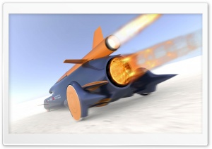 3D Cars 22 HD Wide Wallpaper for Widescreen