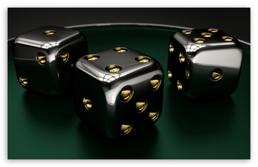 3D Dice 04 ❤ 4K UHD Wallpaper for Wide 16:10 5:3 Widescreen WHXGA WQXGA WUXGA WXGA WGA ; 4K UHD 16:9 Ultra High Definition 2160p 1440p 1080p 900p 720p ; Mobile 5:3 16:9 - WGA 2160p 1440p 1080p 900p 720p ;