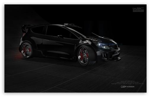 3D Modeling - Ford Fiesta - CS9 FX Design ❤ 4K UHD Wallpaper for Wide 16:10 5:3 Widescreen WHXGA WQXGA WUXGA WXGA WGA ; 4K UHD 16:9 Ultra High Definition 2160p 1440p 1080p 900p 720p ; Mobile 5:3 16:9 - WGA 2160p 1440p 1080p 900p 720p ;