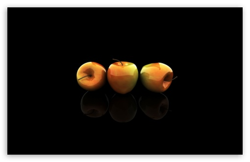 3d Three Apples HD wallpaper for Wide 16:10 5:3 Widescreen WHXGA WQXGA WUXGA WXGA WGA ; HD 16:9 High Definition WQHD QWXGA 1080p 900p 720p QHD nHD ; Standard 4:3 5:4 3:2 Fullscreen UXGA XGA SVGA QSXGA SXGA DVGA HVGA HQVGA devices ( Apple PowerBook G4 iPhone 4 3G 3GS iPod Touch ) ; Tablet 1:1 ; iPad 1/2/Mini ; Mobile 4:3 5:3 3:2 16:9 5:4 - UXGA XGA SVGA WGA DVGA HVGA HQVGA devices ( Apple PowerBook G4 iPhone 4 3G 3GS iPod Touch ) WQHD QWXGA 1080p 900p 720p QHD nHD QSXGA SXGA ; Dual 16:10 5:3 16:9 4:3 5:4 WHXGA WQXGA WUXGA WXGA WGA WQHD QWXGA 1080p 900p 720p QHD nHD UXGA XGA SVGA QSXGA SXGA ;
