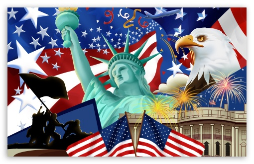 4th Of July HD wallpaper for Wide 16:10 5:3 Widescreen WHXGA WQXGA WUXGA WXGA WGA ; HD 16:9 High Definition WQHD QWXGA 1080p 900p 720p QHD nHD ; Standard 4:3 5:4 3:2 Fullscreen UXGA XGA SVGA QSXGA SXGA DVGA HVGA HQVGA devices ( Apple PowerBook G4 iPhone 4 3G 3GS iPod Touch ) ; iPad 1/2/Mini ; Mobile 4:3 5:3 3:2 16:9 5:4 - UXGA XGA SVGA WGA DVGA HVGA HQVGA devices ( Apple PowerBook G4 iPhone 4 3G 3GS iPod Touch ) WQHD QWXGA 1080p 900p 720p QHD nHD QSXGA SXGA ;