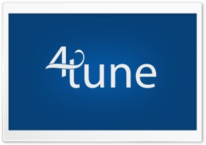 4tune HD Wide Wallpaper for Widescreen