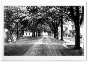 5 Street, Titusville, Nj 1912 Old Photography HD Wide Wallpaper for 4K UHD Widescreen desktop & smartphone