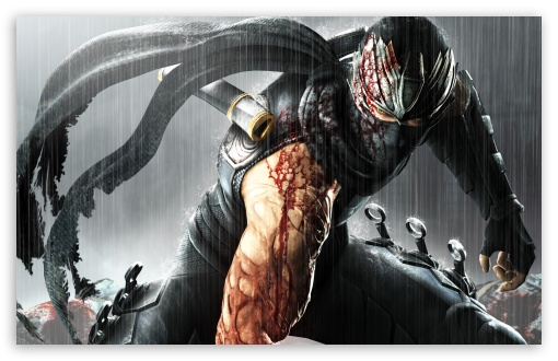 .Ninja Gaiden 3. HD wallpaper for Wide 16:10 5:3 Widescreen WHXGA WQXGA WUXGA WXGA WGA ; HD 16:9 High Definition WQHD QWXGA 1080p 900p 720p QHD nHD ; Standard 4:3 5:4 3:2 Fullscreen UXGA XGA SVGA QSXGA SXGA DVGA HVGA HQVGA devices ( Apple PowerBook G4 iPhone 4 3G 3GS iPod Touch ) ; Tablet 1:1 ; iPad 1/2/Mini ; Mobile 4:3 5:3 3:2 16:9 5:4 - UXGA XGA SVGA WGA DVGA HVGA HQVGA devices ( Apple PowerBook G4 iPhone 4 3G 3GS iPod Touch ) WQHD QWXGA 1080p 900p 720p QHD nHD QSXGA SXGA ;