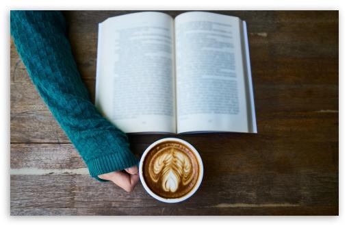 A Good Book and A Cup of Coffee ❤ 4K UHD Wallpaper for Wide 16:10 5:3 Widescreen WHXGA WQXGA WUXGA WXGA WGA ; UltraWide 21:9 24:10 ; 4K UHD 16:9 Ultra High Definition 2160p 1440p 1080p 900p 720p ; UHD 16:9 2160p 1440p 1080p 900p 720p ; Standard 4:3 5:4 3:2 Fullscreen UXGA XGA SVGA QSXGA SXGA DVGA HVGA HQVGA ( Apple PowerBook G4 iPhone 4 3G 3GS iPod Touch ) ; Smartphone 16:9 3:2 5:3 2160p 1440p 1080p 900p 720p DVGA HVGA HQVGA ( Apple PowerBook G4 iPhone 4 3G 3GS iPod Touch ) WGA ; Tablet 1:1 ; iPad 1/2/Mini ; Mobile 4:3 5:3 3:2 16:9 5:4 - UXGA XGA SVGA WGA DVGA HVGA HQVGA ( Apple PowerBook G4 iPhone 4 3G 3GS iPod Touch ) 2160p 1440p 1080p 900p 720p QSXGA SXGA ; Dual 3:2 DVGA HVGA HQVGA ( Apple PowerBook G4 iPhone 4 3G 3GS iPod Touch ) ; Triple 16:10 5:3 16:9 4:3 5:4 3:2 WHXGA WQXGA WUXGA WXGA WGA 2160p 1440p 1080p 900p 720p UXGA XGA SVGA QSXGA SXGA DVGA HVGA HQVGA ( Apple PowerBook G4 iPhone 4 3G 3GS iPod Touch ) ;