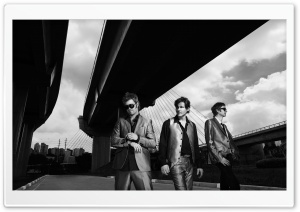 A-ha HD Wide Wallpaper for 4K UHD Widescreen desktop & smartphone