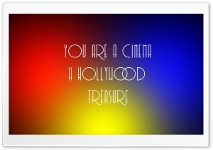 A Hollywood Treasure HD Wide Wallpaper for Widescreen