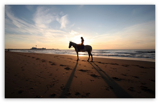 A Horse Ride On The Beach HD wallpaper for Wide 16:10 5:3 Widescreen WHXGA WQXGA WUXGA WXGA WGA ; HD 16:9 High Definition WQHD QWXGA 1080p 900p 720p QHD nHD ; Standard 4:3 5:4 3:2 Fullscreen UXGA XGA SVGA QSXGA SXGA DVGA HVGA HQVGA devices ( Apple PowerBook G4 iPhone 4 3G 3GS iPod Touch ) ; Tablet 1:1 ; iPad 1/2/Mini ; Mobile 4:3 5:3 3:2 16:9 5:4 - UXGA XGA SVGA WGA DVGA HVGA HQVGA devices ( Apple PowerBook G4 iPhone 4 3G 3GS iPod Touch ) WQHD QWXGA 1080p 900p 720p QHD nHD QSXGA SXGA ;
