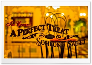 A Perfect Treat HD Wide Wallpaper for Widescreen