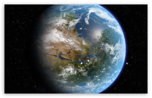 A Planet Like Earth ❤ 4K UHD Wallpaper for Wide 16:10 5:3 Widescreen WHXGA WQXGA WUXGA WXGA WGA ; Standard 4:3 5:4 3:2 Fullscreen UXGA XGA SVGA QSXGA SXGA DVGA HVGA HQVGA ( Apple PowerBook G4 iPhone 4 3G 3GS iPod Touch ) ; iPad 1/2/Mini ; Mobile 4:3 5:3 3:2 5:4 - UXGA XGA SVGA WGA DVGA HVGA HQVGA ( Apple PowerBook G4 iPhone 4 3G 3GS iPod Touch ) QSXGA SXGA ;