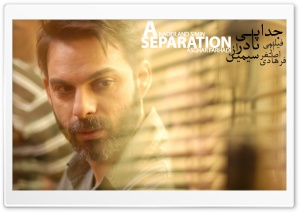 A Separation - Nader HD Wide Wallpaper for Widescreen