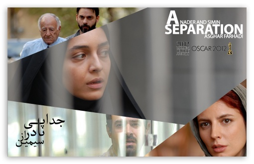 A Separation Movie HD wallpaper for Wide 16:10 Widescreen WHXGA WQXGA WUXGA WXGA ;