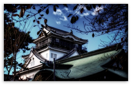 A View Of Okazaki Castle HD wallpaper for Wide 16:10 5:3 Widescreen WHXGA WQXGA WUXGA WXGA WGA ; HD 16:9 High Definition WQHD QWXGA 1080p 900p 720p QHD nHD ; UHD 16:9 WQHD QWXGA 1080p 900p 720p QHD nHD ; Standard 4:3 5:4 3:2 Fullscreen UXGA XGA SVGA QSXGA SXGA DVGA HVGA HQVGA devices ( Apple PowerBook G4 iPhone 4 3G 3GS iPod Touch ) ; Tablet 1:1 ; iPad 1/2/Mini ; Mobile 4:3 5:3 3:2 16:9 5:4 - UXGA XGA SVGA WGA DVGA HVGA HQVGA devices ( Apple PowerBook G4 iPhone 4 3G 3GS iPod Touch ) WQHD QWXGA 1080p 900p 720p QHD nHD QSXGA SXGA ;