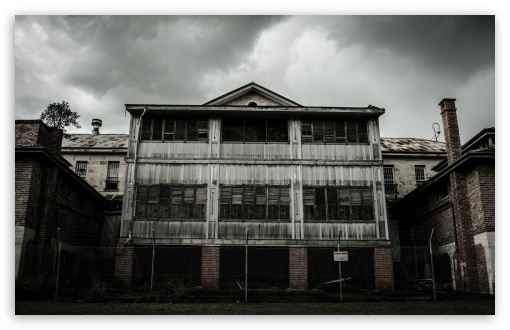 Abandoned Mental Asylum HD wallpaper for Wide 16:10 5:3 Widescreen WHXGA WQXGA WUXGA WXGA WGA ; HD 16:9 High Definition WQHD QWXGA 1080p 900p 720p QHD nHD ; UHD 16:9 WQHD QWXGA 1080p 900p 720p QHD nHD ; Standard 4:3 5:4 3:2 Fullscreen UXGA XGA SVGA QSXGA SXGA DVGA HVGA HQVGA devices ( Apple PowerBook G4 iPhone 4 3G 3GS iPod Touch ) ; Tablet 1:1 ; iPad 1/2/Mini ; Mobile 4:3 5:3 3:2 16:9 5:4 - UXGA XGA SVGA WGA DVGA HVGA HQVGA devices ( Apple PowerBook G4 iPhone 4 3G 3GS iPod Touch ) WQHD QWXGA 1080p 900p 720p QHD nHD QSXGA SXGA ; Dual 16:10 5:3 16:9 4:3 5:4 WHXGA WQXGA WUXGA WXGA WGA WQHD QWXGA 1080p 900p 720p QHD nHD UXGA XGA SVGA QSXGA SXGA ;