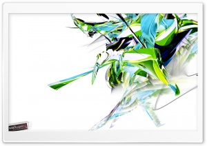 Abstract HD Wide Wallpaper for Widescreen