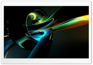 Abstract 2 HD Wide Wallpaper for Widescreen