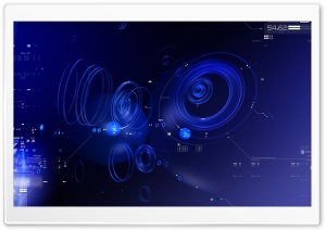 Abstract 51 HD Wide Wallpaper for Widescreen