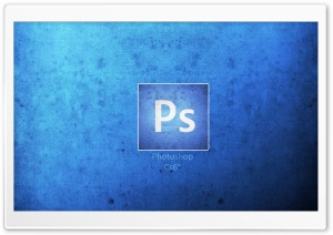 Abstract Adobe Photoshop CS6 HD Wide Wallpaper for Widescreen