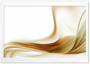 Abstract Aurora Gold HD Wide Wallpaper for Widescreen